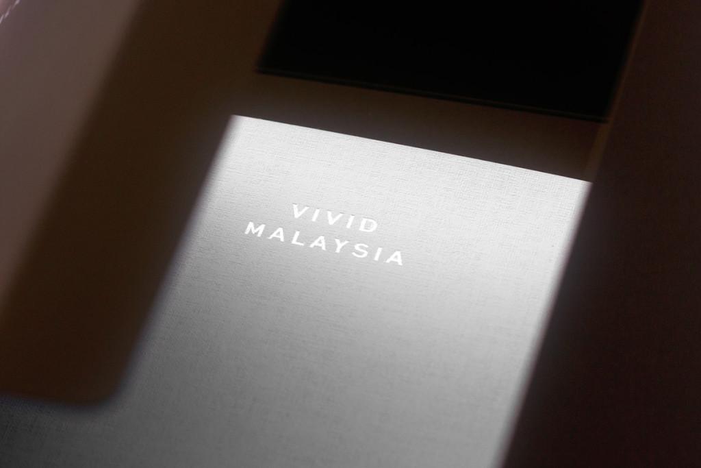 Takeo Calendar & Diary 2016– Vivid Malaysia