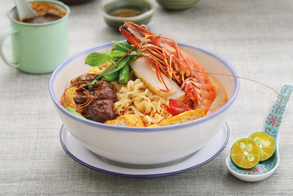 Vit's Taste of Malaysia Instant Noodles